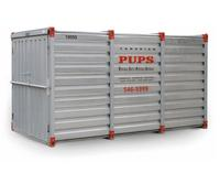 Canadian PUPS Portable Storage